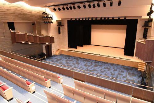 琉球ホール